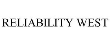 RELIABILITY WEST