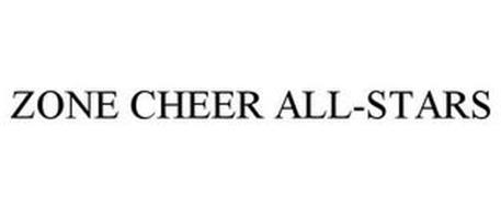 ZONE CHEER ALL-STARS