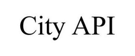 CITY API