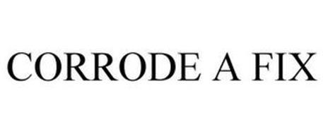 CORRODE-A-FIX