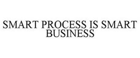 SMART PROCESS IS SMART BUSINESS