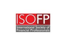 ISOFP INTERNATIONAL SOCIETY OF FINANCIAL PROFESSIONALS
