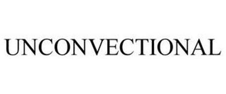 UNCONVECTIONAL