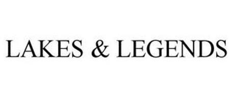 LAKES & LEGENDS