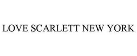 LOVE SCARLETT NEW YORK