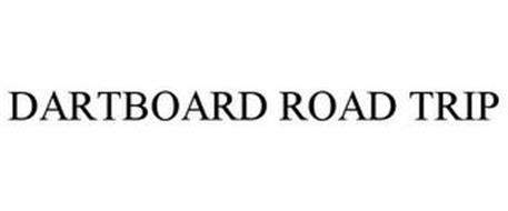 DARTBOARD ROAD TRIP