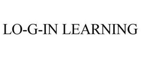 LO-G-IN LEARNING