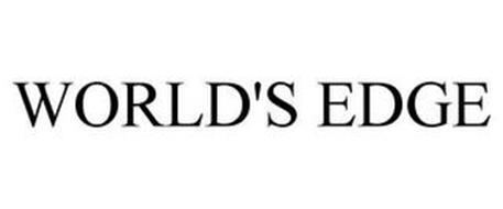 WORLD'S EDGE