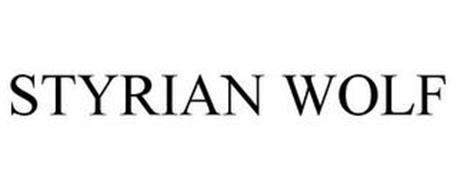 STYRIAN WOLF