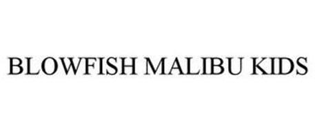 BLOWFISH MALIBU KIDS