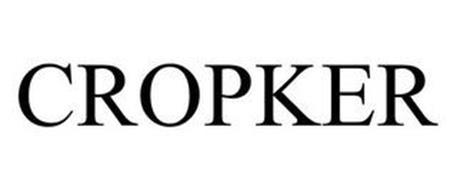 CROPKER