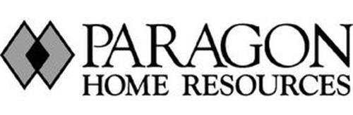 PARAGON HOME RESOURCES