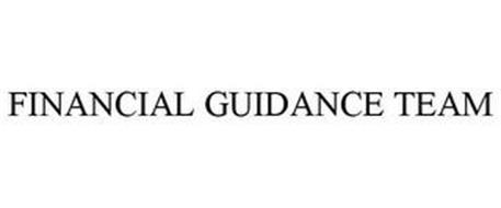 FINANCIAL GUIDANCE TEAM