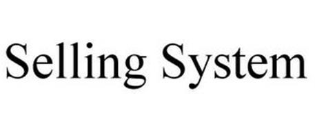 SELLING SYSTEM