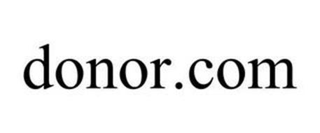 DONOR.COM