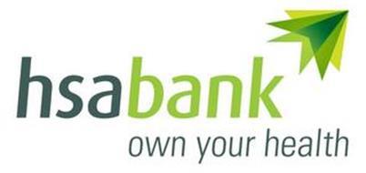 HSABANK OWN YOUR HEALTH