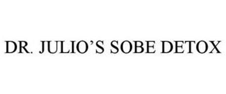 DR. JULIO'S SOBE DETOX