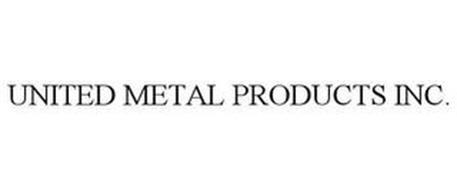 UNITED METAL PRODUCTS INC.