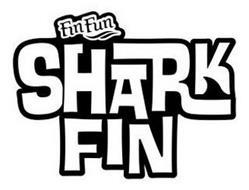 FIN FUN SHARK FIN