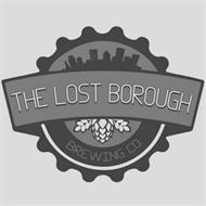 THE LOST BOROUGH BREWING CO.