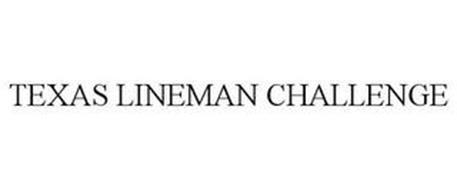 TEXAS LINEMAN CHALLENGE