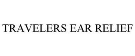 TRAVELERS EAR RELIEF