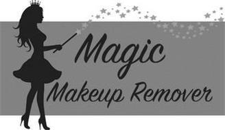 MAGIC MAKEUP REMOVER