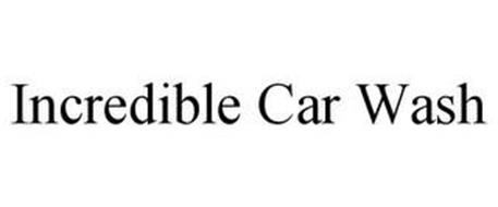 INCREDIBLE CAR WASH