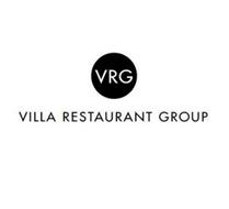 VRG VILLA RESTAURANT GROUP