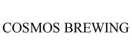 COSMOS BREWING