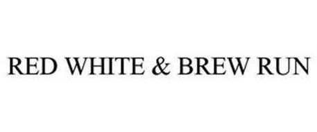 RED WHITE & BREW RUN