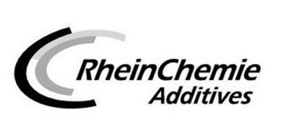 RHEINCHEMIE ADDITIVES