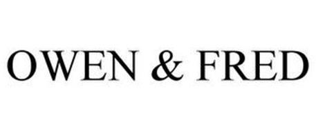 OWEN & FRED