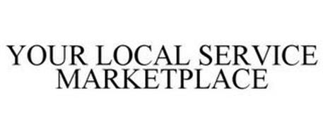 YOUR LOCAL SERVICE MARKETPLACE