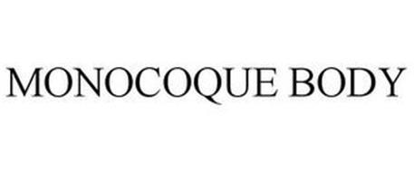 MONOCOQUE BODY