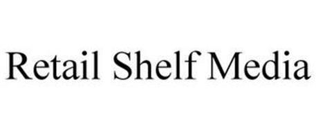 RETAIL SHELF MEDIA