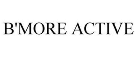 B'MORE ACTIVE