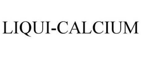 LIQUI-CALCIUM