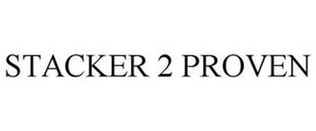 STACKER 2 PROVEN