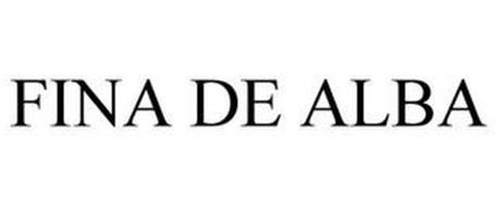 FINA DE ALBA