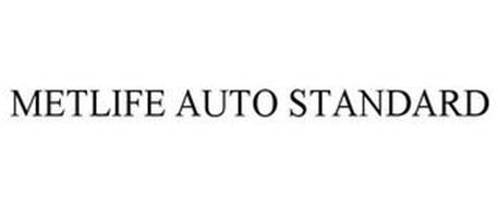 METLIFE AUTO STANDARD