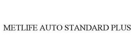 METLIFE AUTO STANDARD PLUS