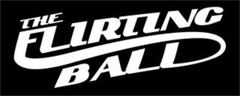 THE FLIRTING BALL