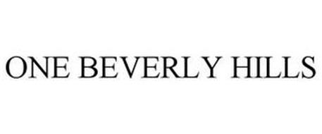 ONE BEVERLY HILLS