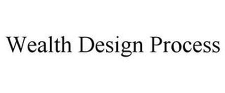 WEALTH DESIGN PROCESS