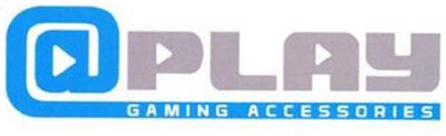 @PLAY GAMING ACCESSORIES