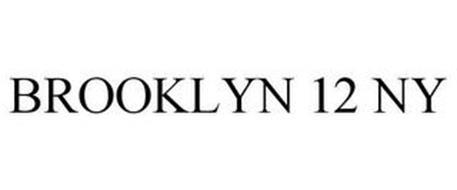 BROOKLYN 12 NY