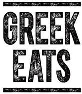 GREEK EATS