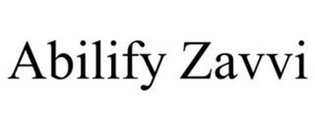 ABILIFY ZAVVI