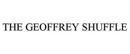 THE GEOFFREY SHUFFLE